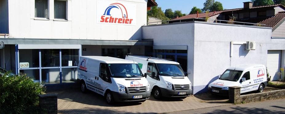 Schreier Service GmbH